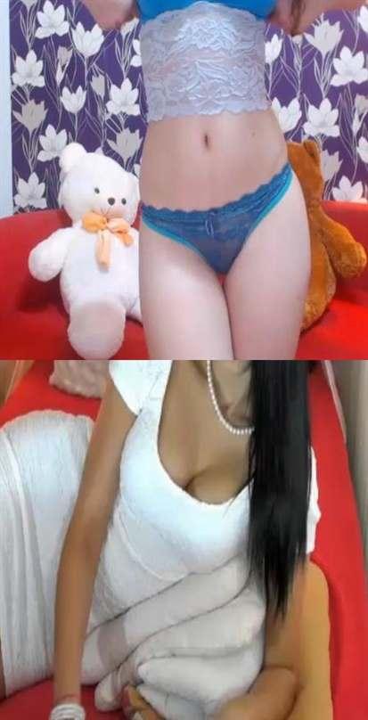 jennifer lamiraqui sexy naked